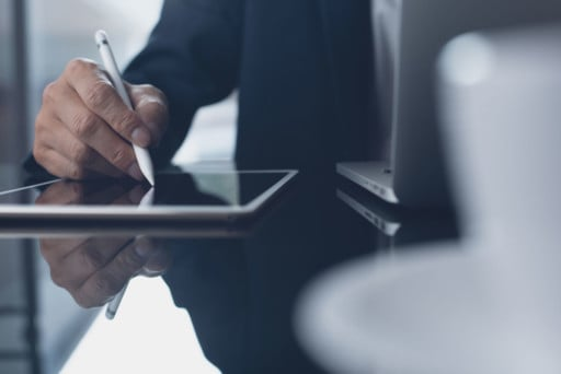 Audit Trails for electronic signatures