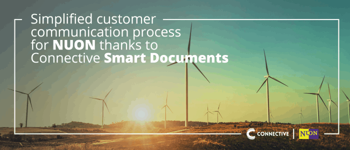 Smart Documents Vattenfall
