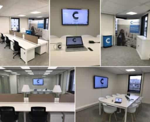 Connective office France