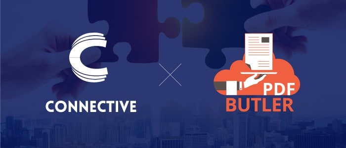 Connective PDF Butler partnership