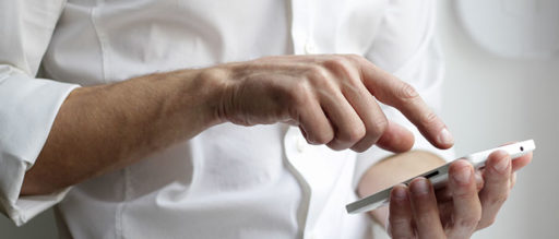 Digitally sign pdf documents - header