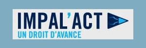 Impalact logo