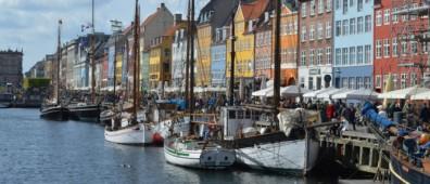 Opening nieuw kantoor in Denemarken
