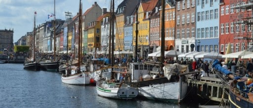Apertura nueva oficina en Dinamarca