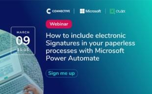 webinar microsoft power automate