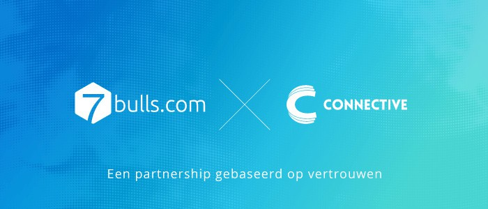 Partnership Connective en 7bulls.com