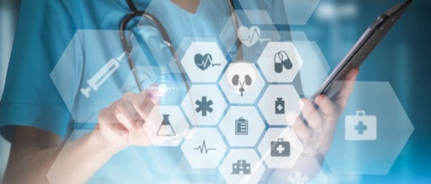 Digital signatures for Health care