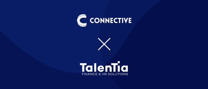 Connective talentia partnership