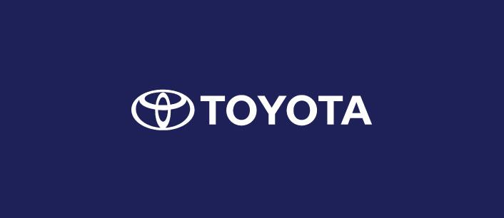 Toyota electronic signatures