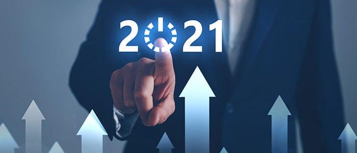 Feature - 5 tendances attendues en 2021