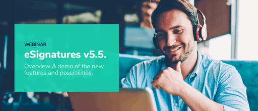 eSignatures v5.5.