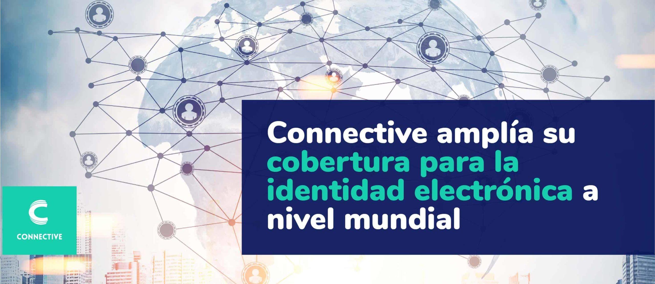 cobertura para la identidad electrónica