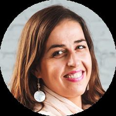 Magali Biron - Chief Alliances Officer Connective