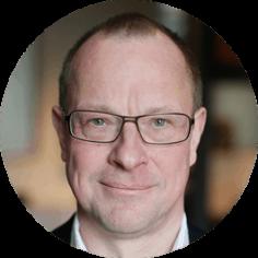 Michel Akkermans - Executive Chairman Connective