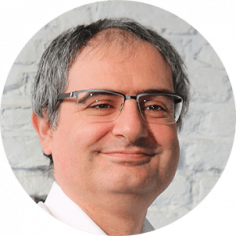 Philippe Marzouk - Chief Technical Officer Connective